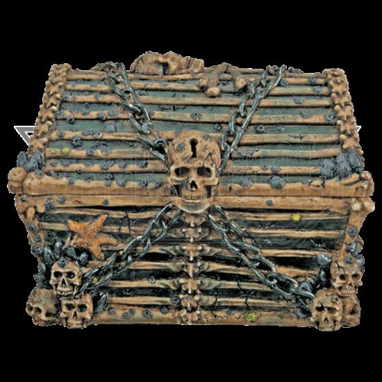 Davy Jones Chest