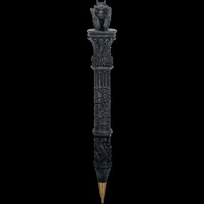 Gargoyle Pen Set