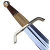 Arming Sword with Scabbard