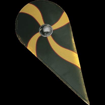 Viking Kite Shield