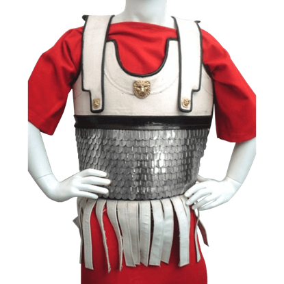 Greek Hoplite Armor