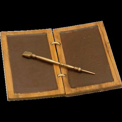 Roman Writing Tablet