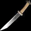 Bone Handled Viking Utility Dagger