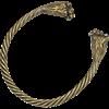 Roman Beast Bracelet