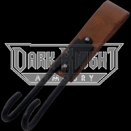Crossbow Belt Hanger
