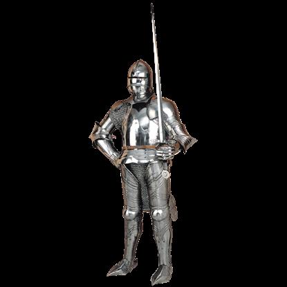 Full Set Gothic Armour