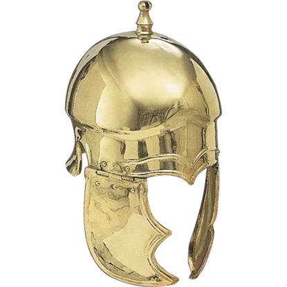 Grecian Attic Helm