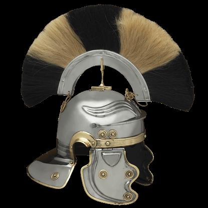 Gallic H Special Command Helmet
