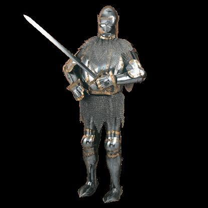 Churberg Armour