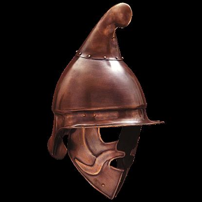 Athenian Hoplite Helmet