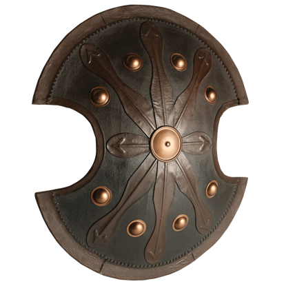 Trojan War Shield