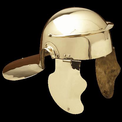 Auxiliary Infantry B Helmet