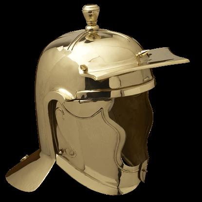 Buch Helmet