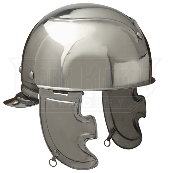 Celtic Coolos Helmet
