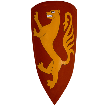 Norman Shield