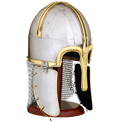 Deluxe Coppergate Helm