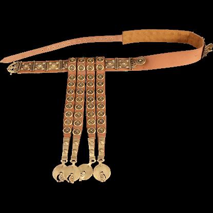 Roman Mainz Belt