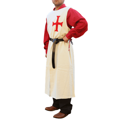 Knights Red Cross Surcoat