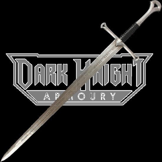The Anduril Elite Series Sword