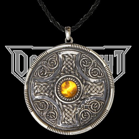 Anglo-Saxon Warrior Necklace