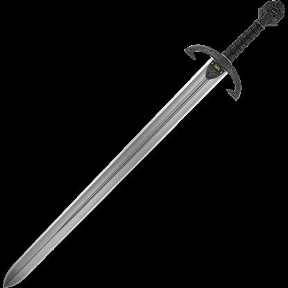 Emerald Knight II LARP Sword