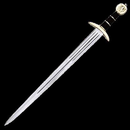 Lion Crest Sword