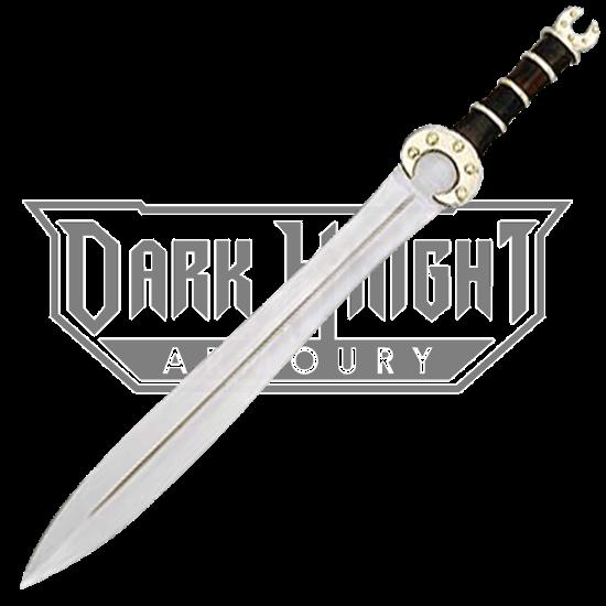 Celtic Combat Sword