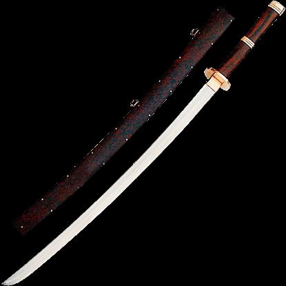 Soul of Samurai Katana