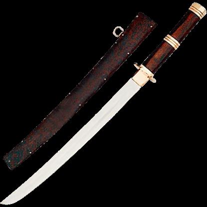 Soul of Samurai Wakizashi