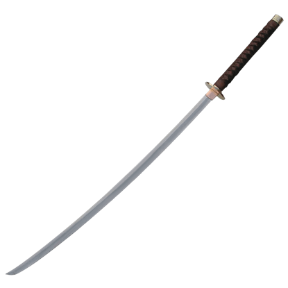 Giant Samurai Sword