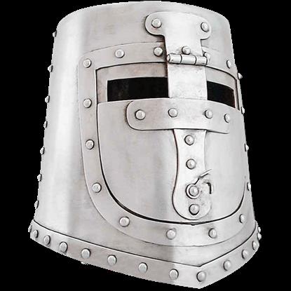 Knights Templar Helm