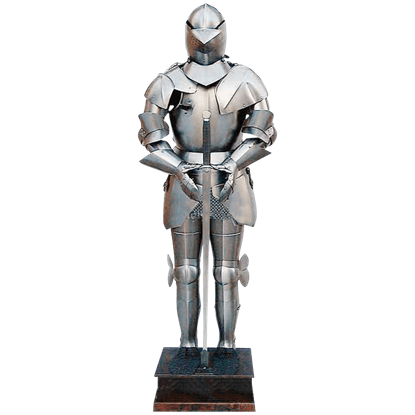 Full Suits of Armor, Suit of Armor and Knights Armor from