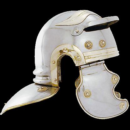 Roman Guards Helmet