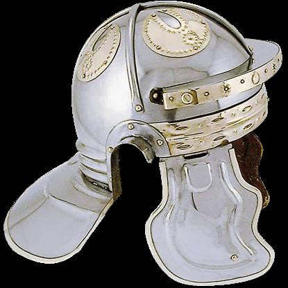 Roman Imperial Italic Helm