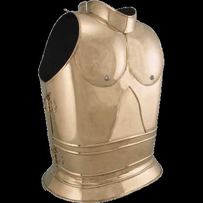 1st Century Brass Cuirass