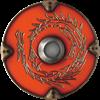Gaelic Morfang LARP Shield