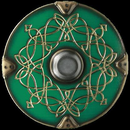 Gaelic Skimir LARP Shield
