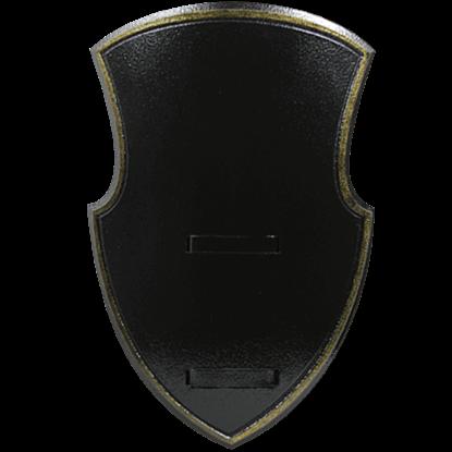 Medieval Childrens LARP Shield