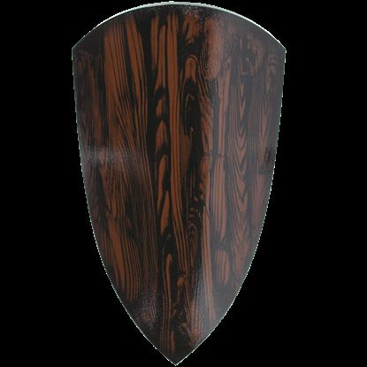 Medieval Squire LARP Shield