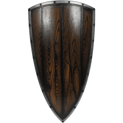 Mercenary LARP Heater Shield