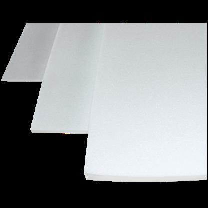 Thin Foam DIY Plate
