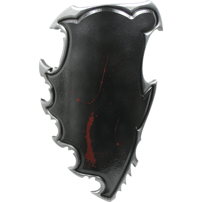 Chaos Bloody LARP Battle Shield