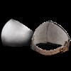 13th Century Steel Elbow Cops