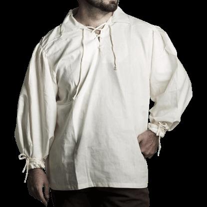 Traditional Renaissance Shirt