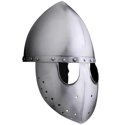 Sanguessa Cabasset with Face Guard