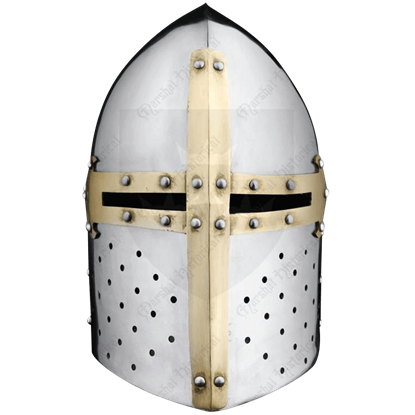 Sugar Loaf Cross Helmet