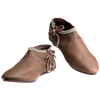 12th Century Leather Shoes