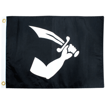 Thomas Tew Pirate Flag