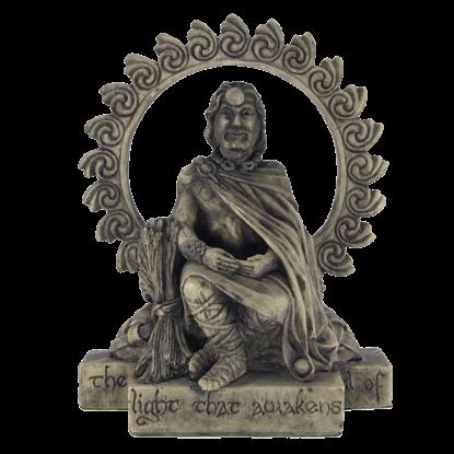 Celtic Lugh Statue