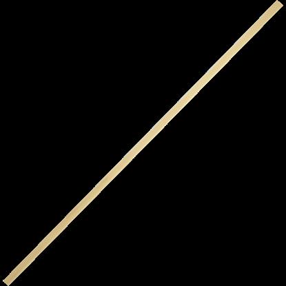 Premium Hickory Backing Strip